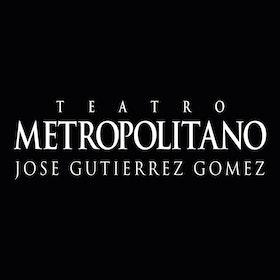 Asociación Medellín Cultural - Teatro Metropolitano