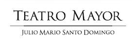 Teatro Mayor Julio Mario Santo Domingo