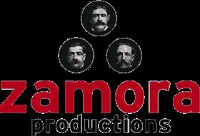 Zamora Productions & Label