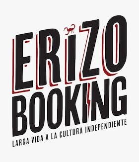 Erizo Booking