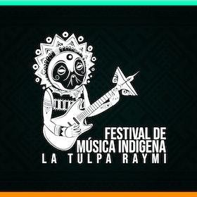 Festival de Música Indígena La Tulpa Raymi